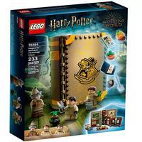 Lego Harry Potter - Hogwarts,  Aula De Herbologia - 233 Peças - 76384