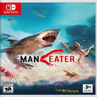 Maneater - Switch