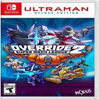 Override 2: Ultraman Deluxe Edition - Switch