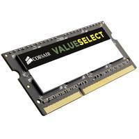 Memória RAM Para Notebook, 8GB, DDR3, 1600 MHz - Corsair