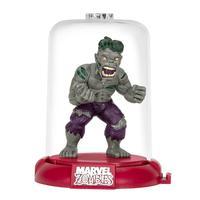 Domez Marvel Zumbi - Hulk  -5,5 Cm