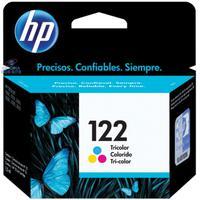 Cartucho Hp 122 Colorido - Ch562hb - Original