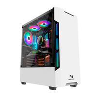Pc Gamer Neologic - Nli82735, AMD Ryzen 5 5600G, 8GB (radeon Vega 7 Integrado) HD, 1TB