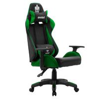 Cadeira Gamer Eg-904 Verde - Evolut