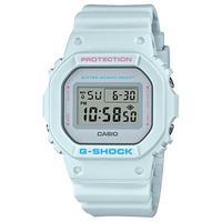 Relógio G-shock Dw-5600sc-8dr Branco Cinzento
