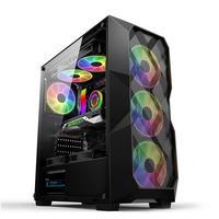 Cpu Gamer I7, 16GB, Ddr4 Kingston Beast, Hd 2TB, Gtx 1650, 4GB -  11700