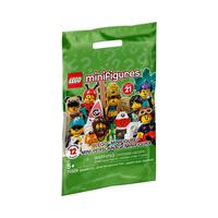 Lego Minifigures Series 21 Ref.71029 - Sortidos