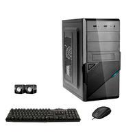Computador  Icc Iv2542k Intel Core I5 3.2 Ghz 4gb Hd 1 Tb Kit Multimídia