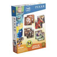 Jogo De Memória Pixar