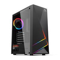 Pc Gamer Neologic Gta Rp Nli83118 Intel I3 10100f 8gb (rx 560 4gb) 1tb 500w 80 Plus