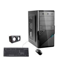 Computador Desktop Corporate I5 Geração 10 8gb Ddr4 Hd 1tb Kit Multimidia