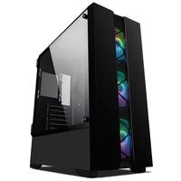 Pc Gamer Amd Ryzen 3, Radeon Rx 550 4gb, 8gb Ddr4 3000mhz, Hd 1tb, Ssd 120gb, 500w 80 Plus, Skill Extreme