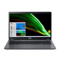 "Notebook Acer Aspire 3, Intel Core I3 10a Gen, Windows 10 Home, 4GB, 256GB SSD, 15.6"" FHD - A315-56-356y"