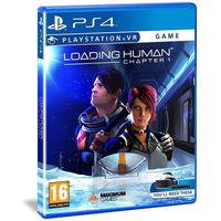 Loading Human Chapter 1  vr - Ps4