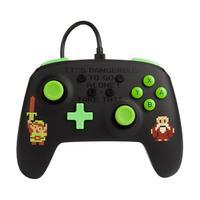 Controle Com Fio Powera Retro Zelda 1518608-01 - Switch