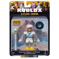 Roblox - Figura - Q-clash: Zadena