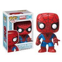Funko Pop Marvel Comics Spider Man 03