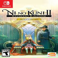 Ni No Kuni Ii Revenant Kingdom - Prince's Edition - Switch